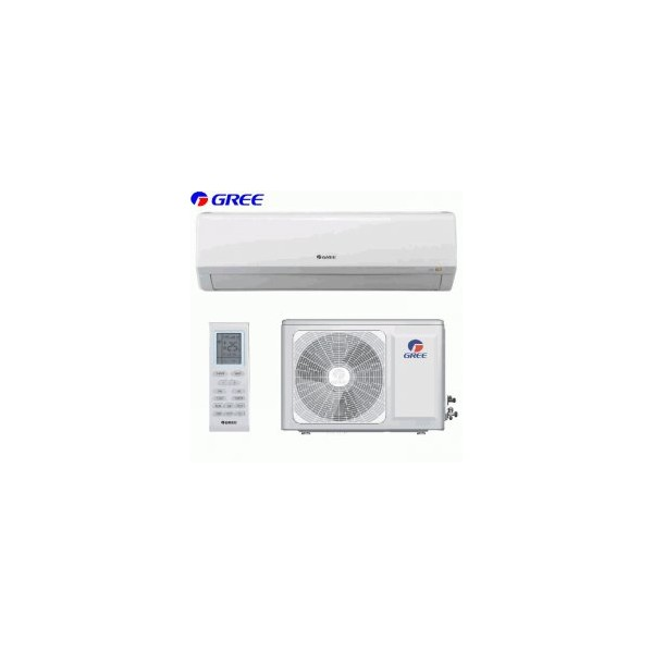 Aparat de Aer Conditionat Gree Jade 12.000btu model GRS-123H/JE-N2
