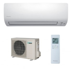 Aer conditionat Daikin  Inverter 7000 BTU