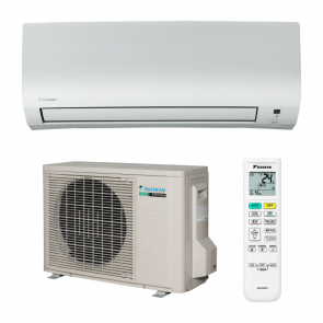 Aparat de aer conditionat Daikin Comfora Bluevolution  Inverter 12000 BTU