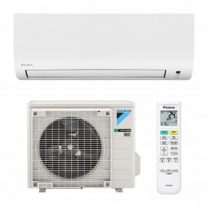Aparat de aer conditionat Daikin Comfora Bluevolution Inverter 7000 BTU