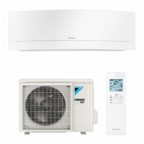 Aparat de aer conditionat Daikin Emura Bluevolution Inverter 12000 BTU White