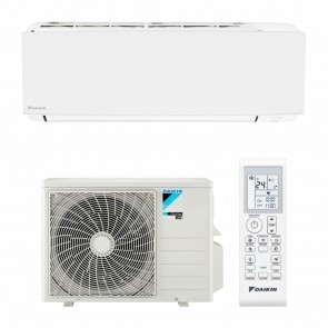 Aparat de aer conditionat Daikin Sensira Bluevolution Inverter 18000 BTU