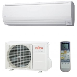 Aparat de aer conditionat Fujitsu R32 Inverter 18000 BTU