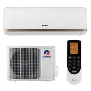 Aparat de aer conditionat Gree Bora A2 Golden R32  Inverter 9000 BTU