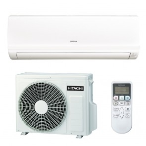 Aparat de aer conditionat Hitachi Eco-Confort  DC Inverter 12000 BTU