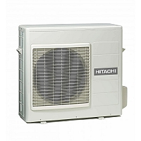 Hitachi RAM-70NP4A Inverter 24000 BTU