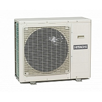 Hitachi RAM-90NP5A Inverter 31000 BTU