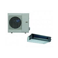 Duct MDM-24HR-SCO4, Inverter, 24000 BTU