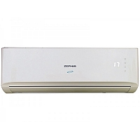 Unitate interna multisplit Zephir S-12HR-SCO7, Inverter 12000 BTU