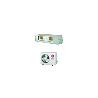 Aer Conditionat Duct LG UB18+UU18W 30.000 BTU