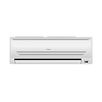 Aer Conditionat Dublu Split Haier Eco Line 18000(2*9000)BTU
