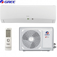 Aer conditionat Gree Hansol Inverter 12.000btu model GRS-121EI/JSH-N2