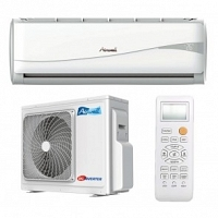 Aparat de aer conditionat AirWell R32  Inverter 9000 BTU