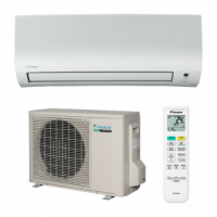 Aparat de aer conditionat Daikin Comfora Bluevolution  Inverter 24000 BTU