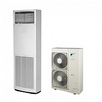 Coloana Daikin SkyAir FVQ140C-RZQG140LY1 High Inverter 45000 BTU