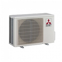 Mitsubishi Electric MXZ-2D42VA Inverter 15000 BTU