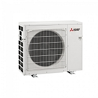 Mitsubishi Electric MXZ-2E53VAHZ Inverter 18000 BTU