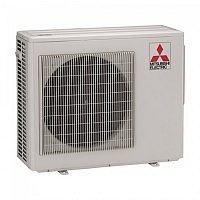 Mitsubishi Electric MXZ-4E72VA Inverter 24000 BTU