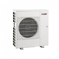 Mitsubishi Electric MXZ-4E83VAHZ Inverter 28000 BTU